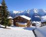 Ferienwohnung Weisshorn, Bettmeralp, Winter