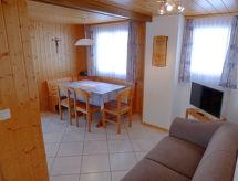 Bettmeralp - Appartamento Wurzenbord