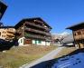Apartamento Wurzenbord, Bettmeralp, Verano