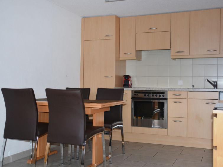 Wohnung 2 Apartment in Bettmeralp