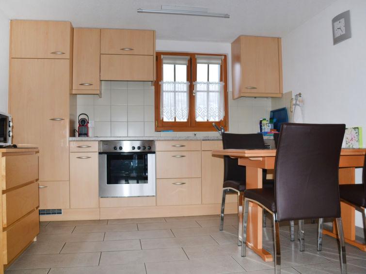 Wohnung 4 Apartment in Bettmeralp