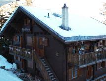 Жилье в Bettmeralp - CH3992.662.1