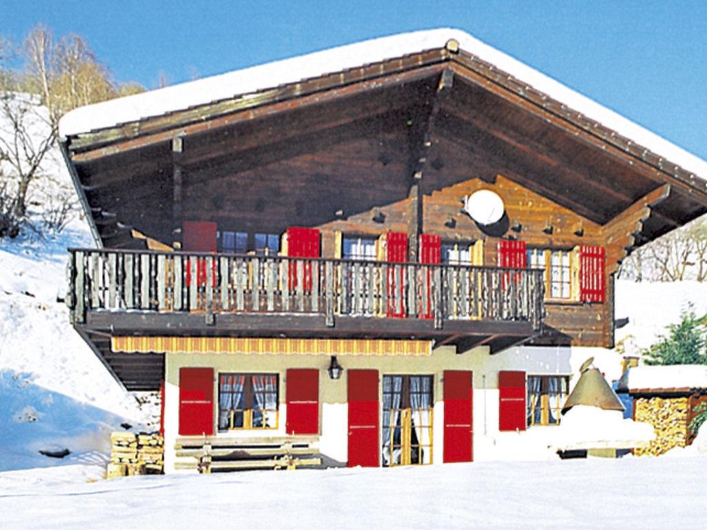 Holiday house Walliserträumli (BET410) (111638), Grengiols, Aletsch - Goms, Valais, Switzerland, picture 2