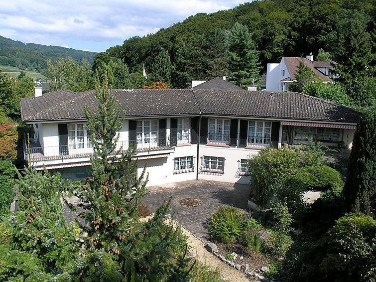 Ferie hjem Villa Vogtacker med mikrobølgeovn og overdækket parkeringsplads