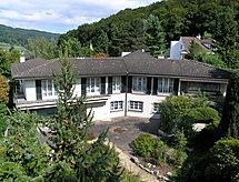 Villa Vogtacker Mikrodalga ile ve Kapalı otoparklı