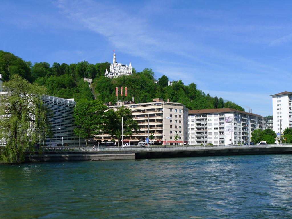 Ferienwohnung BHMS City Campus Ferienwohnung in Luzern