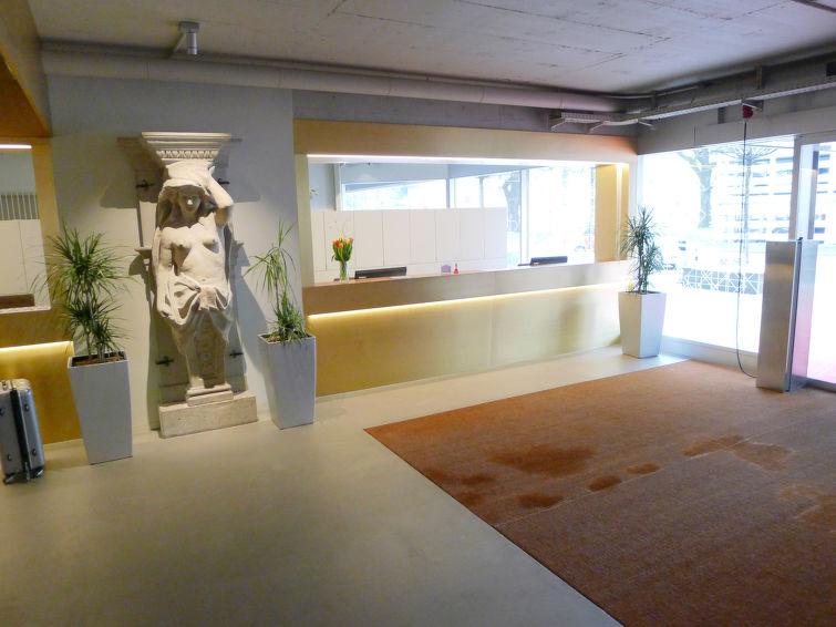 BHMS City Campus - Apartment - Lucerne