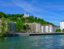 Жилье в Lucerne - CH6000.303.1