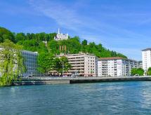 Жилье в Lucerne - CH6000.304.1