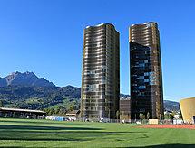 Luzern - Ferienwohnung Allmend