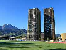 Lucerne - Appartement Allmend