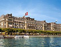 Luzern - Ferienwohnung Seeseite