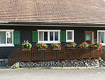 Hellbühl - Holiday House Grämsen