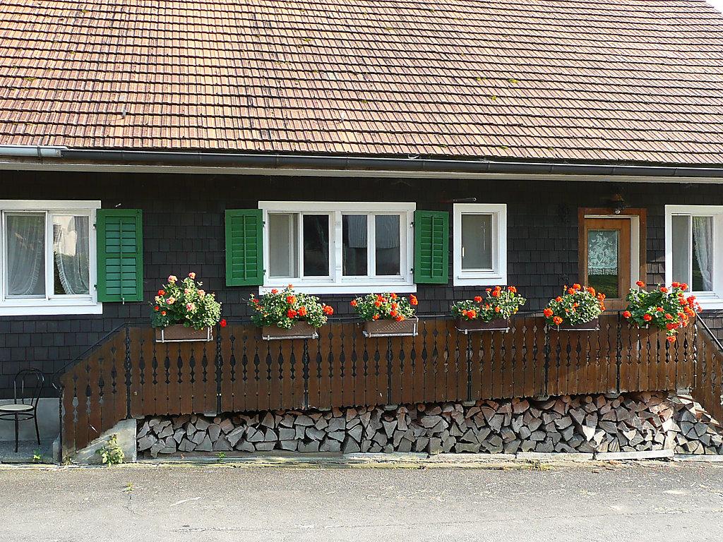 Ferienhaus Grämsen Bauernhof