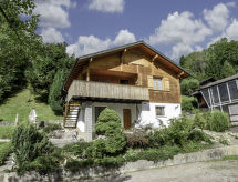 Giswil - Holiday House Margrith