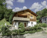 Ferienhaus Margrith, Giswil, Sommer