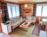 Picture 1 interior - Holiday House Margrith, Giswil