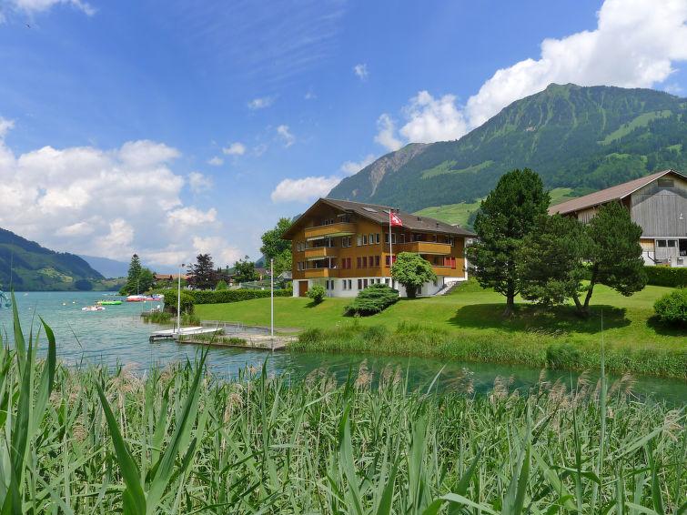 Vakantiehuizen Centraal Zwitserland INT-CH6078.50.1