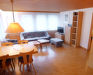 6. zdjęcie wnętrza - Apartamenty Wohnung Rot, Lungern