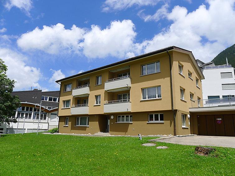 Vakantiehuizen Centraal Zwitserland INT-CH6174.50.1