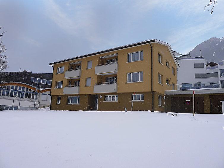 Hotel Sörenberg - Apartment