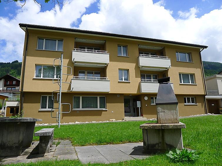 Фото Апартаменты CH6174.50.3