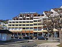 Weggis - Ferienwohnung Seeblick