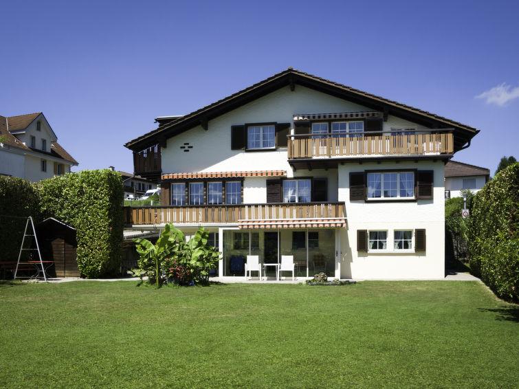 Vakantiehuizen Centraal Zwitserland INT-CH6353.7.1