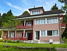 Rigi Kaltbad - Ferienwohnung Wohnung Gelb
