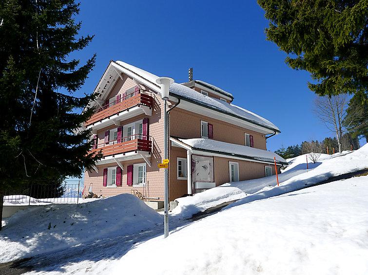 Wohnung Blau - Apartment - Rigi Kaltbad