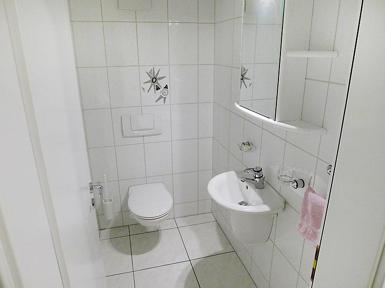 Фото Апартаменты CH6373.100.3