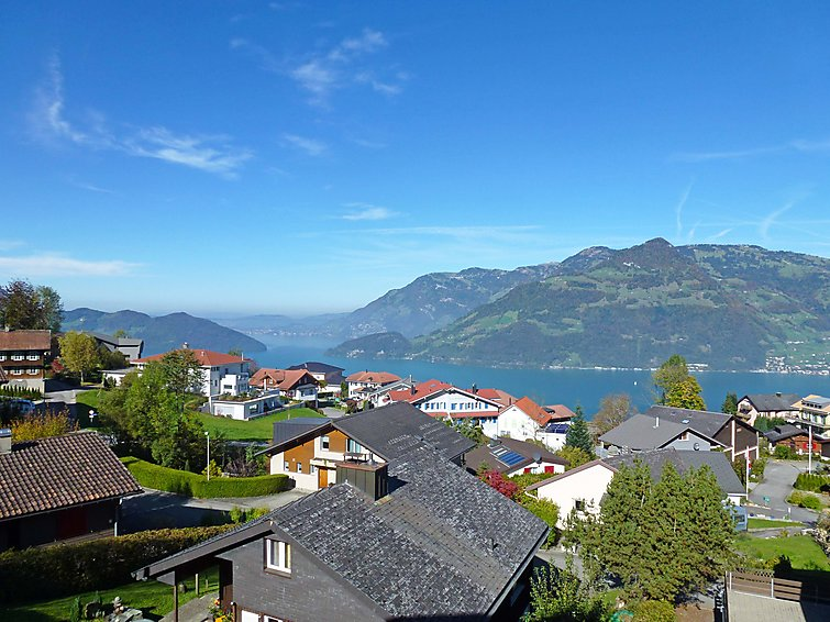 Vakantiehuizen Centraal Zwitserland INT-CH6376.400.3