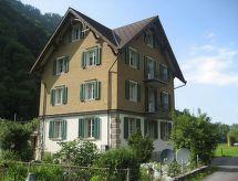 Wolfenschiessen - Ferienwohnung Villa Alpenblick Wolfenschiessen