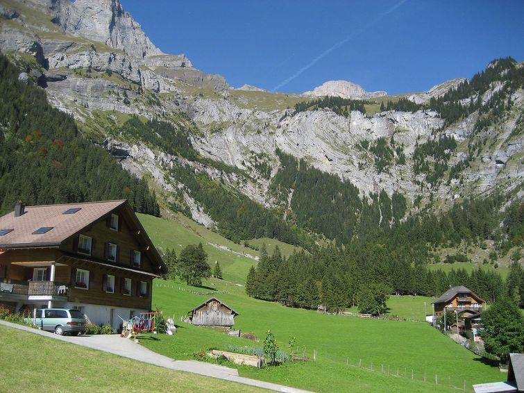Ferielejlighed Heureka - Horbis med internet og tæt på skiområdet