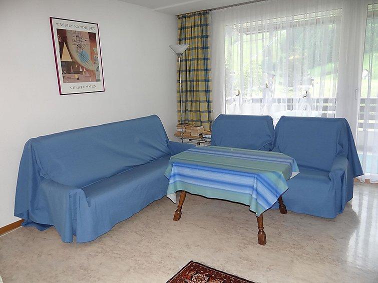 Фото Апартаменты CH6390.608.1