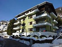 Engelberg - Appartement Haldenhaus