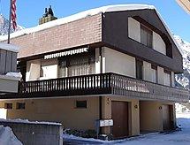 Engelberg - Apartamenty Birkenstrasse 70/1