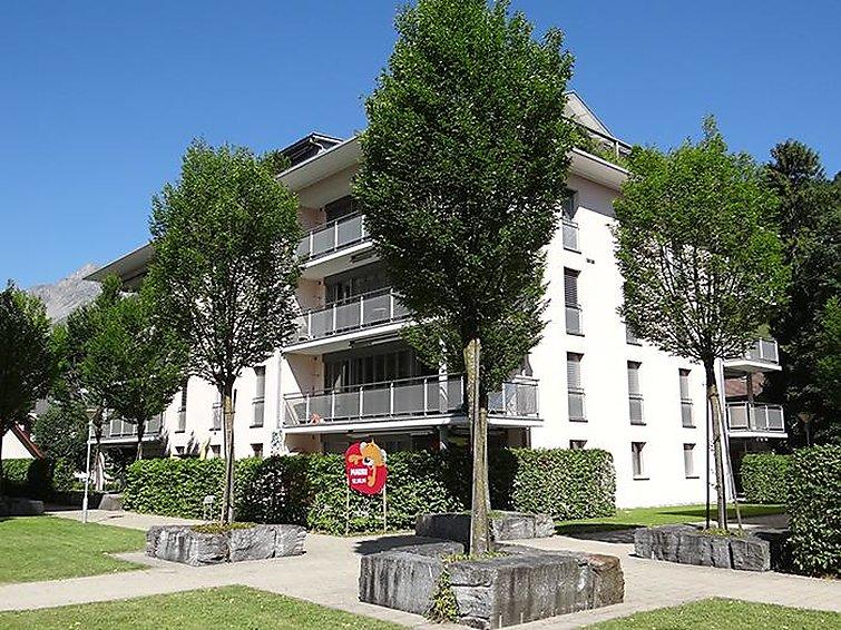 Dorfstrasse 50a - Apartment - Engelberg