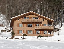 Engelberg - Appartement Berg