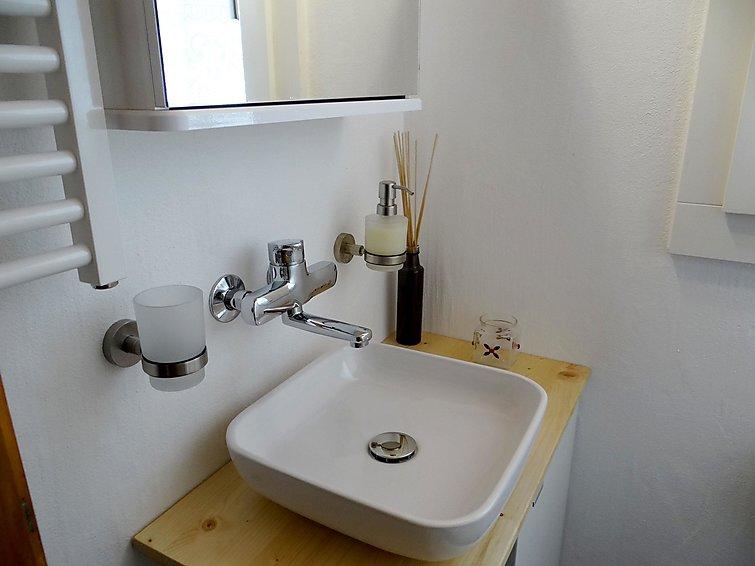 Фото Апартаменты CH6390.637.1
