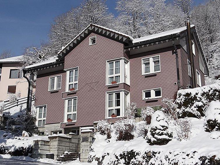 Фото Апартаменты CH6390.638.1