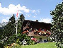 Engelberg - Ferienwohnung Chalet Spannortblick