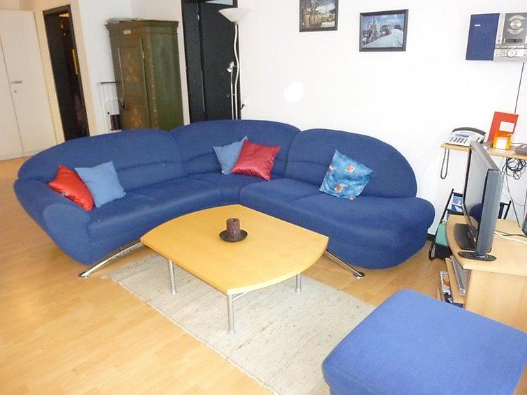 Фото Апартаменты CH6390.673.1