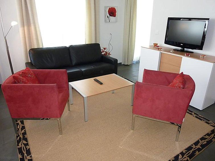 Фото Апартаменты CH6390.686.1
