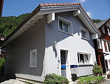 Engelberg - Appartement Bühl 13