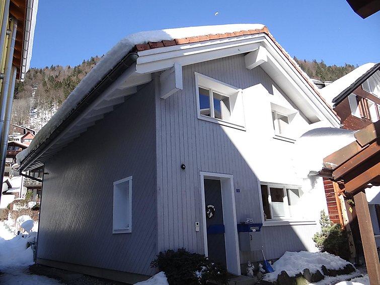 Bühl 13 - Apartment - Engelberg