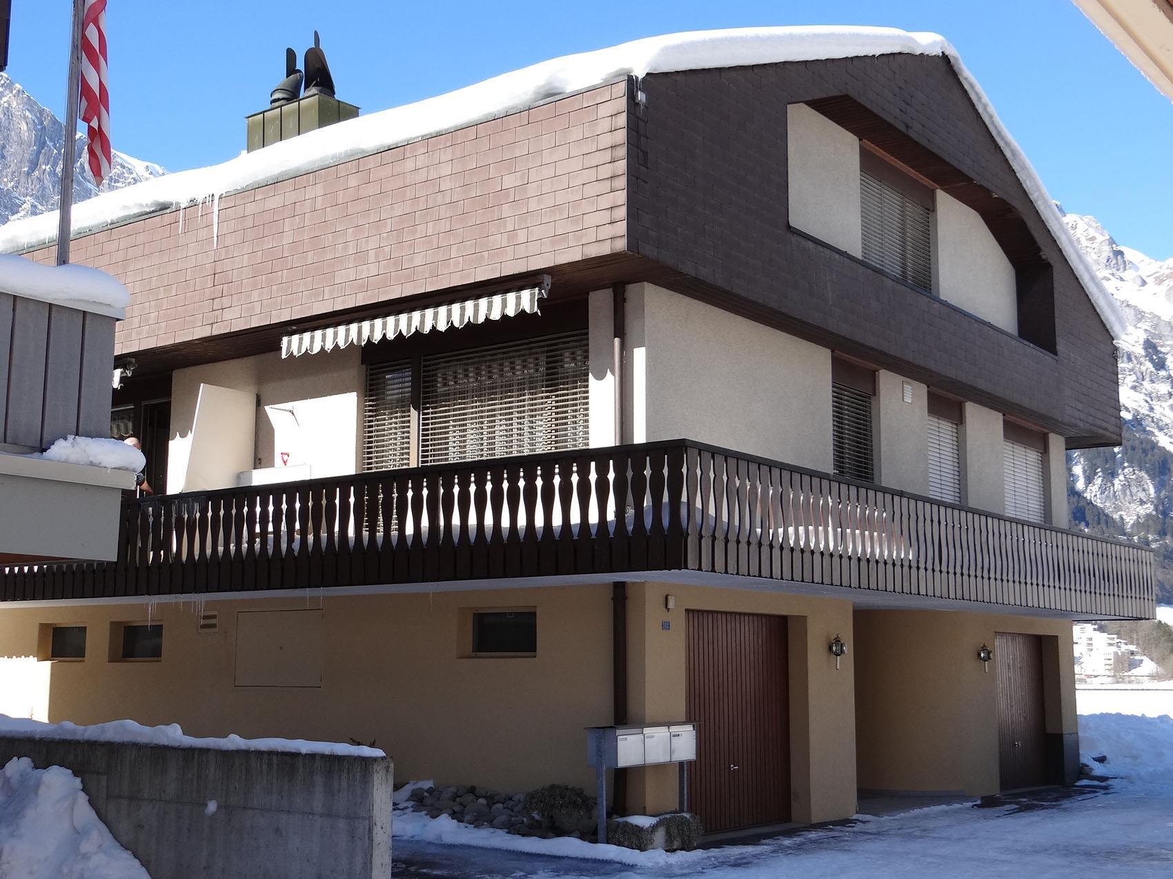 Engelberg, Switzerland holiday homes & apartments   Interhome