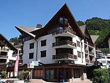 Engelberg - Appartement Bierlialp-Park A35