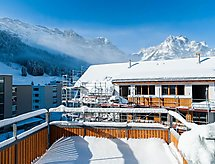 Engelberg - Appartement TITLIS Resort Wohnung 732