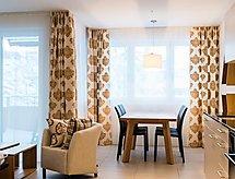 Engelberg - Lägenheter TITLIS Resort Wohnung 922